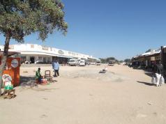 Murambinda community growth point