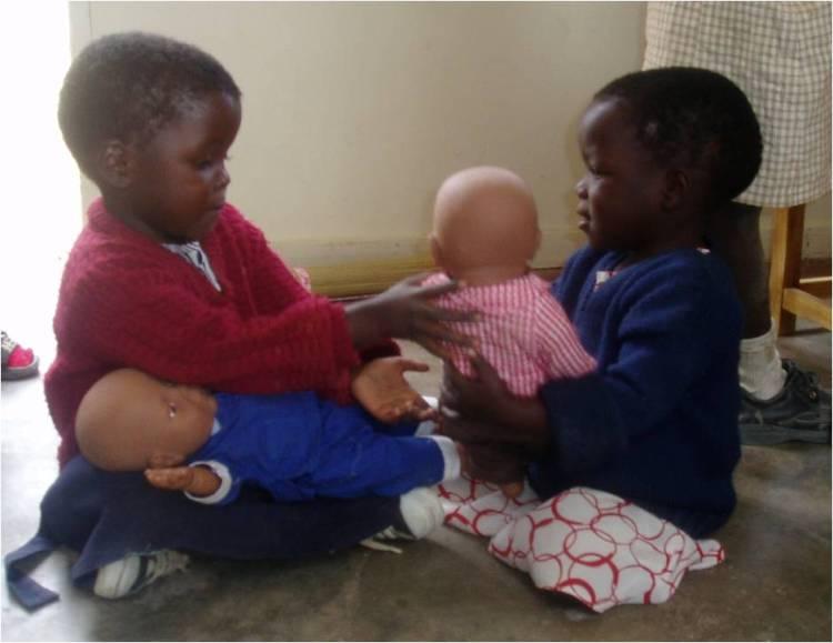 Child & Adolescent Resource Centre Murambinda Hospital