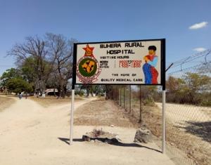buhera-hospital-sign-400-27-10-16