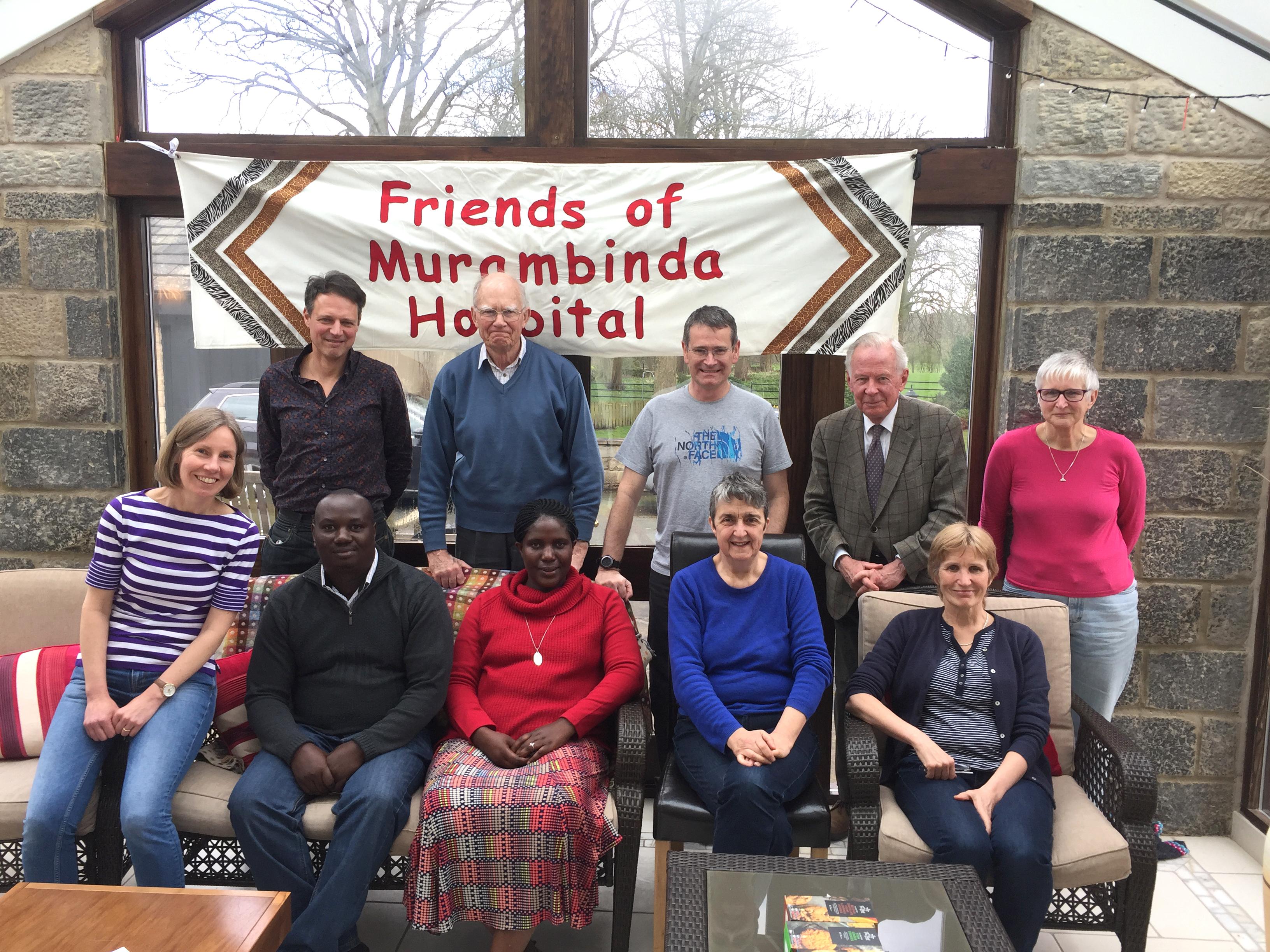 FMH Trustees