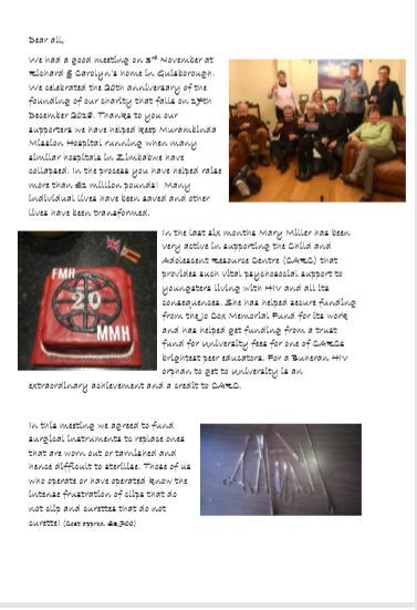 Nov 18 Newsletter 1