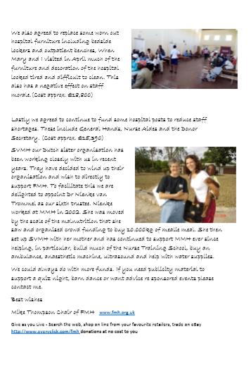 Nov 18 Newsletter 2